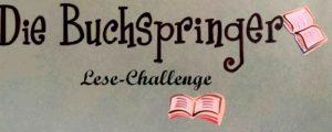 Buchspringerchallenge